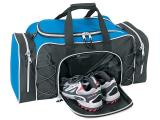 Large Deluxe Custom Logo Duffel Gear Bag