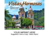 """Vista Hermosas"" Full Color Calendars"