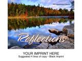 """Reflections"" Full Color Calendars"