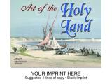 """Art of the Holy Land - Universal"" Full Color Calendars"