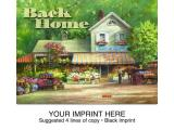 """Back Home"" Full Color Calendars"