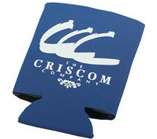 Economy Folding Foam Can Giveaway Insulator