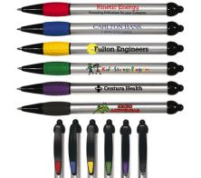 Custom Logo Promotional Personalized Central Pen