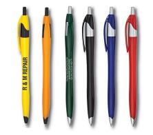 Custom Logo Promotional Personalized Slimster Pen
