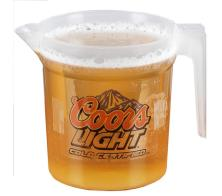 48 oz Plastic Stackable Pitcher