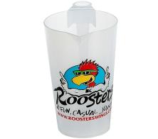 64 oz Tall Plastic Pitcher