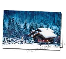Holiday Retreat Giveaway Greeting Card