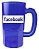 14oz Plastic Mug, Item #14HS